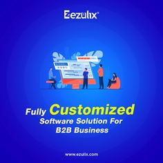 #ezulix #softwarecompany #businessoftware Ezulix software is a leading software development company in Jaipur, India. We facilitate on-demand fully customized software & mobile application for b2b business. Directly contact our executives here ☎️ +91 72300-86664 to learn more about software & the latest offers. #ezulixsoftware #software #technology #tech #developer #coding #business #programmer Web Application Development, Mobile Application, Design Development, Software Development, Business Software, Jaipur India, Competitor Analysis, Portal, Web Design