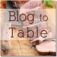 Chicken, Spinach and Gnocchi with Pesto Cream Sauce - JoshuaTrent.comJoshuaTrent.com