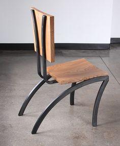 Good WHERE WOOD MEETS STEEL . . . Custom Furniture Designed U0026 Built In Denver,  Colorado