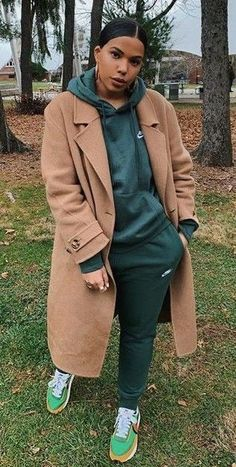 Black Girl Fashion, Tomboy Fashion, Winter Fashion Outfits, Fall Winter Outfits, Autumn Fashion, Tomboy Winter Outfits, Chill Outfits, Dope Outfits, Cute Casual Outfits