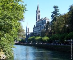 Lourdes, France ... Fantastic place. Rent a car and drive around. Have dinner at Alexandras....