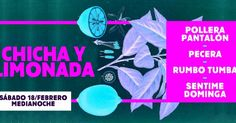 http://ift.tt/2l3JctL http://ift.tt/2m5wPeu  Parador Konex temporada 2017 ofrece una nueva experiencia musical para refrescar el verano. El sábado 18 de febrero a la medianoche Ciudad Cultural Konex temporada 2017 ofrece una nueva experiencia musical para refrescar el verano. El sábado 18 de febrero a la medianoche CC Konex presentará la segunda edición de Chicha & Limonada de la mano de PECERA POLLERA PANTALÓN RUMBO TUMBA y SENTIME DOMINGA. Las bandas que escuchas se juntan para hacerte…