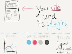 Plugins For Every Website – not just Inside: a link to a good read, a nice hack, plus two links to 2 extension providers.