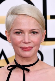 Michelle Williams  74th Annual Golden Globe Awards, 2017