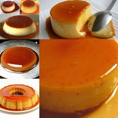 #NationalCaramelCustardDay  is celebrated annually on #October3rd  . #HappySaturday  , start your day #Deliciously  with #serving  of  #CaramelCustard , a.k.a #CremeCaramel , #Flan , #CremaCaramella  , then #TreatYourself  to a #FallMakeOver  with a #new #haircut  , #haircolor  , #highlights or a #TextureService like a #permanent  or a #BrazilianBlowout  in #preparation  for the #2015HolidaySeason . #HappyNationalCaramelCustardDay   From all of Us At Antonio's At Nature's Paradise!! #NewLook