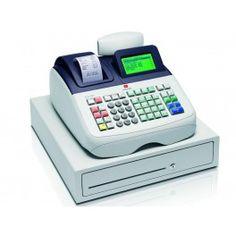 Caja Registradora Olivetti ECR 7900 LCD - cajasregistradoras.com