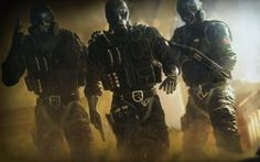This photo is the picture of a video game know as Rainbow Six Siege. It's so life like and just looking at it makes you think the people in the photo are actual people. I choose this photo to represent the gaming world. It shows how far video games have advanced in 60 years.