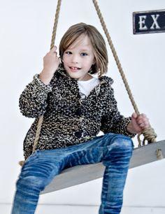 MALISEVEN Fashion Kids, Blog, Blogging