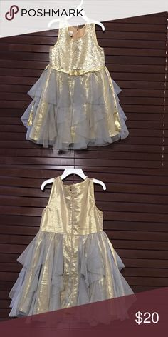 Dress for kids Beautiful dress for kids in good condition iris & ivy Dresses Formal