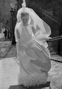 Paris 1960, Photo:VOGUE