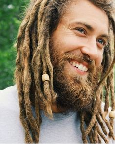 #dreads we <3 beards!   Show us your inspiration and we will help groom your beard to suit You! We are hair experts.  #GSpotHairDesign 2615 Ingersoll Ave 515-724-2719  https://www.facebook.com/GSPOTDM/