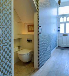 Imagem 11 Toilet Under StairsBathroom