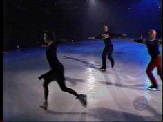 Tessa és scott jégtáncosok randi