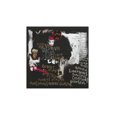 Miles davis - Everything's beautiful (CD)