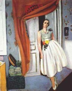 Sylphide, Henri Matisse (French, 1869-1954)