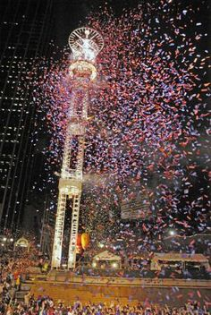 Atlanta's Top New Year's Eve Happenings 2014