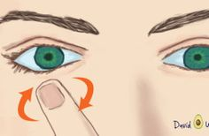 #HEALTH :THIS IS THE FASCINATING REASON YOU SOMETIMES SEE FLOATING THINGS IN YOUR EYES