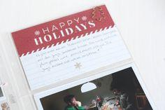 December Daily - Tag 21 bis 31 by Nikki Kehr Nimena