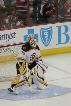 Tim Thomas played magnificently in the 2011 Stanley Cup Playoffs. e11930a4b