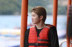 [GOING SEVENTEEN] EP.19 Dive into TTT #2 (Water Sports Ver.) #세븐틴 #SEVENTEEN #GOING_SVT #carat #twitter #pledis17 Going Seventeen, Seventeen Woozi, Seventeen Debut, Jeonghan, Wonwoo, Vernon Chwe, Lee Jihoon, Pledis 17, Team Leader