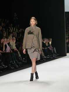 fsfwbe01.05 fashion week berlin H W 14 15 schumacher highres - FASHION WEEK BERLIN F-W 14-15 - Gallery - Modelixir Universe