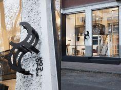 8PM + Octopus Space by Cache ateliler, Sofia – Bulgaria » Retail Design Blog