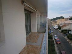 A Valras- Plage à 500m de la plage et du centre du village appartement type3 traverssant de 70m² au dernier étage, composé d'un sejour, d'une cuisine, d'une loggia, salle d'eau, 2 chambres, terrasse de 10m². Place de parking privative.