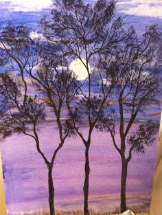 Man in the Moon..-..Janet Macdonald