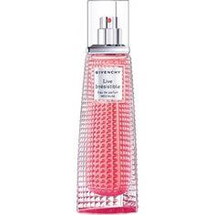 Eau de Parfum Délicieuse Live Irrésistible Givenchy - Idée cadeau femme Noël  - Parfumerie Tendance Parfum d03ac5858dd