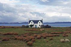 Scottish Highlands | ... UK Holidays Highland mighty Callakille, Applecross Peninsula