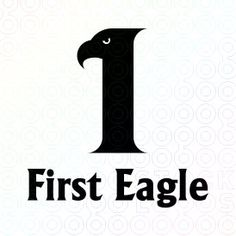 First Eagle logo by LogoMount