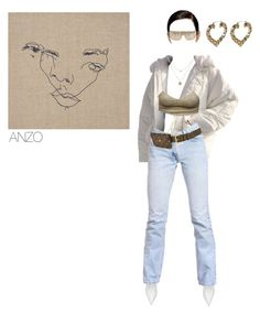 """RATCHET BUT KIND"" by mwamini-anzo ❤ liked on Polyvore featuring Lipsy and Roberto Cavalli"