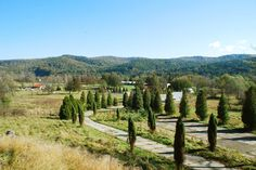 http://www.rudawka.pl Vacation in Rudawka Rymanowska in Poland #vacation #holiday #poland #landscape