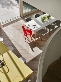 Un magnifique parquet point de hongrie - home dsgn  http://www.carresol-parquet.com/  #wood #design #deco #oak #architecture #architect #decor #decoration #carresol #appartement #woodflooring #living #wooden #art #interiordesign #inspiration #parkett #parquet #beautiful #déco #interieur #bois #homesweethome #homedecor #style #chic #chaise #table #rêve