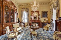 1415 3rd St, New Orleans, LA 70130 | 10,516 sf | 7 bed | 6 full 2 half bath | built 1868 | 0.62 acres | fully restored | $7,999,000 USD.