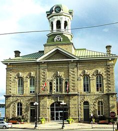 """See 41 photos and 5 tips from 1051 visitors to Brockville. """"A town that everyone in Canada must wander thru. Victoria Hall, O Canada, City Illustration, Quebec City, Fire Dept, Victorian Homes, Ontario, Places To See, Image Search"""