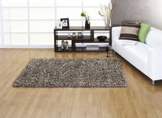 Lagos Taupe Pure Wool Shaggy Rug. Order online today to get an extra 25% off. Use promo WR25. Offer ends Monday Midnight 31st Oct. 2016. #luxuryrug #woolrugs #tauperugs #shaggyrugs #rugsale
