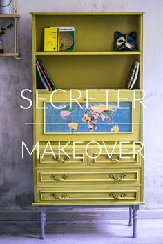 secreter