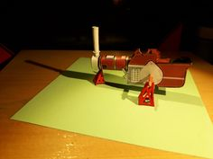 Burrell Devonshire Engine, foto 1.