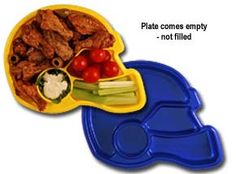 Football Helmet Tray - Ultimate Hungry Fan (--).  Lots of other plastic promo items for sports fans, etc.