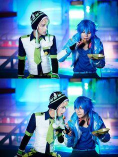 BAOZI and HANA(包子 & HANA) Noiz Cosplay Photo - WorldCosplay