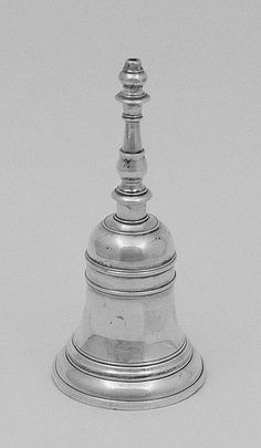 Table Bell, c1780