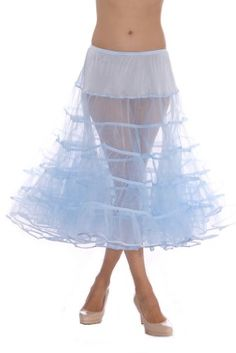 Malco Modes Tea-Length 1950's Costume Petticoat Crinoline (Style 591) - Large - Light Blue Malco Modes,http://www.amazon.com/dp/B005UN7Q6S/ref=cm_sw_r_pi_dp_Cla8sb1GG1ZNWT7W