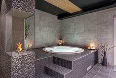 Corner Bathtub, Bathroom, House, Inspiration, Bath, Washroom, Biblical Inspiration, Home, Full Bath