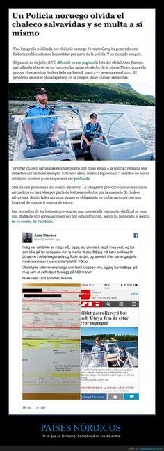 Un Policía noruego olvida el chaleco salvavidas y su ejemplo deberían aprenderlo en nuestro país - O lo que es lo mismo, honestidad de los de arriba   Gracias a http://www.cuantarazon.com/   Si quieres leer la noticia completa visita: http://www.estoy-aburrido.com/un-policia-noruego-olvida-el-chaleco-salvavidas-y-su-ejemplo-deberian-aprenderlo-en-nuestro-pais-o-lo-que-es-lo-mismo-honestidad-de-los-de-arriba/