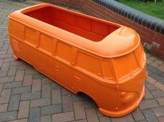 VW-Splitscreen-camper-van-tot-rod-kit-car-hotrod-go-cart-custom-car-toy-box