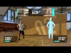 Nike + Kinect training will join the kinect sports games in December 2012, you will be able to have a professional trainer in your own home and look at what else you will get.
