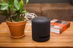 Find coverage of the latest technology trends & headlines and science breakthroughs & discoveries at U. Types Of Technology, Technology Hacks, Amazon Echo Tips, Echo Speaker, Alexa Echo, Settings App, Alexa Voice, Things To Come, Places