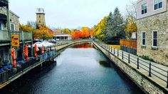 12 cute towns to visit in ontario if you're broke narcity toronto Windsor Canada, Windsor Ontario, Weekend Trips, Day Trips, Places To Travel, Places To See, Ontario Place, Ontario Travel, Toronto Travel