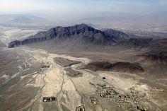 Logar Province, Afghanistan on Saturday, October 29, 2011… | Flickr